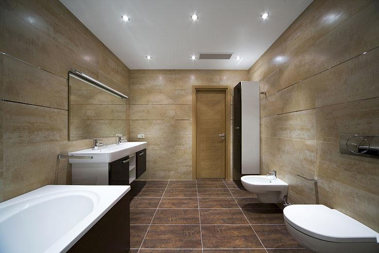Voorbeelden Van Badkamers : Luxe badkamers voorbeelden en foto s