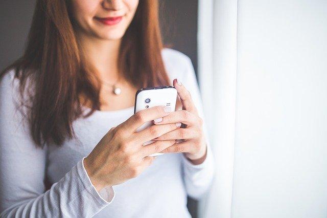thermostaat bedienen met smartphone