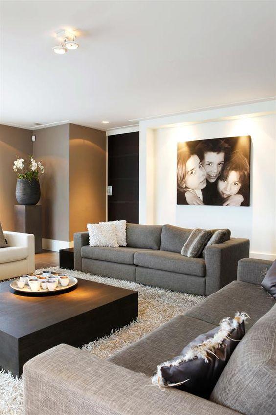 Modern interieur - Interieur ideeen