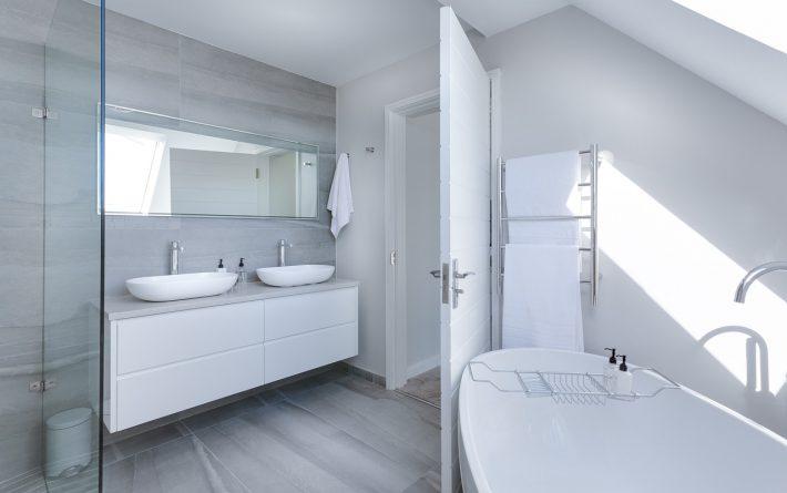 Ideeen Badkamer Renovatie : 4 tips voor het renoveren van jouw badkamer interieur ideeen