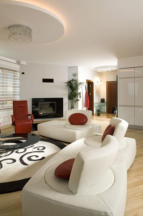 Moderne woonkamer voorbeelden & 5 tips voor jouw woonkamer ...