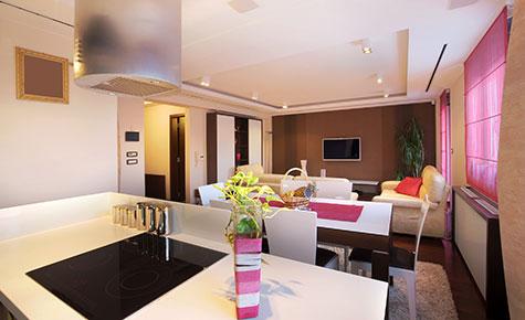 moderne-woonkamer-keuken