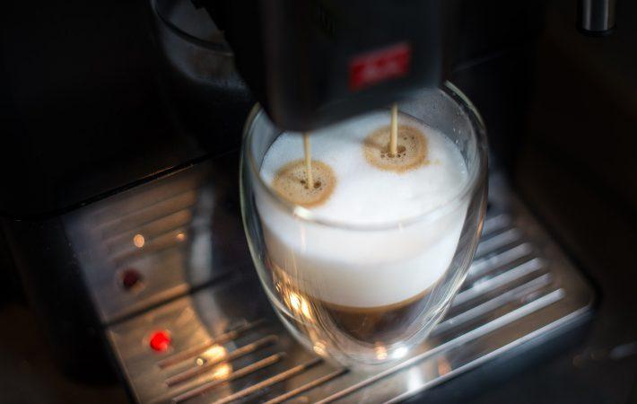 keukenapparatuur koffiemachine
