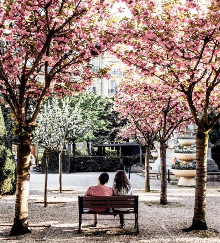 prettig wonen buurt park