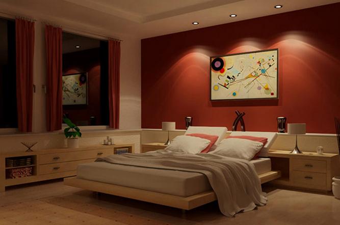 Interieur advies: slaapkamer inrichten (voor Jan en Annnette ...