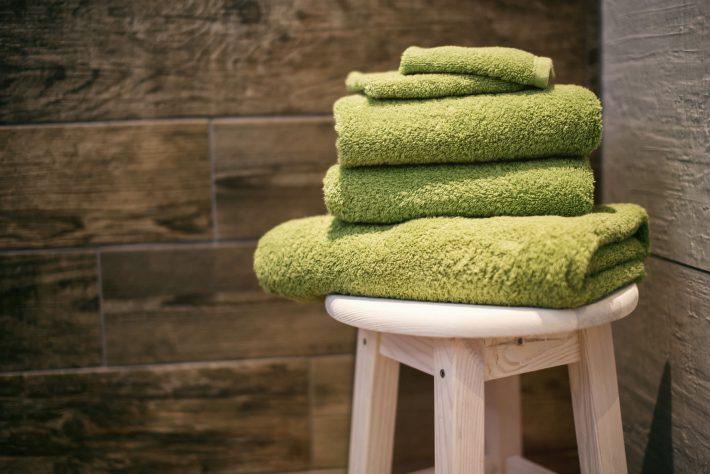 sauna ontspannen