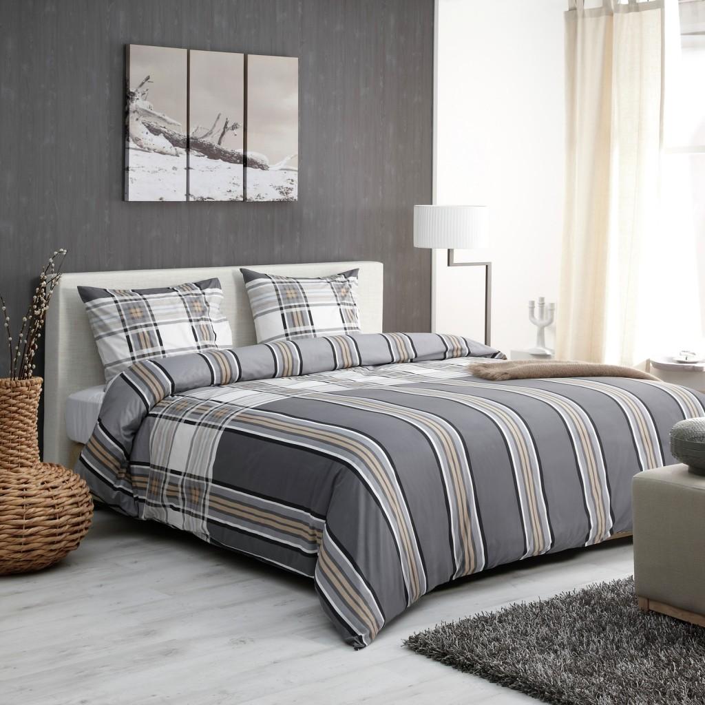 slaapkamer ideeen dekbed