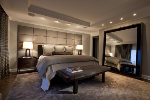 slaapkamer inrichten de verlichting