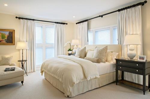 om de een of andere reden is de slaapkamer toch vooral een praktische ruimte ga je je slaapkamer inrichten