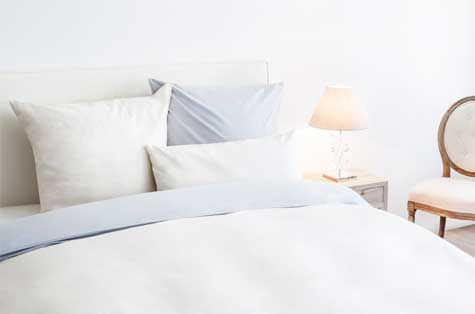Slaapkamer kleuren uitleg en voorbeelden - Voorbeeld kleur kamer ...
