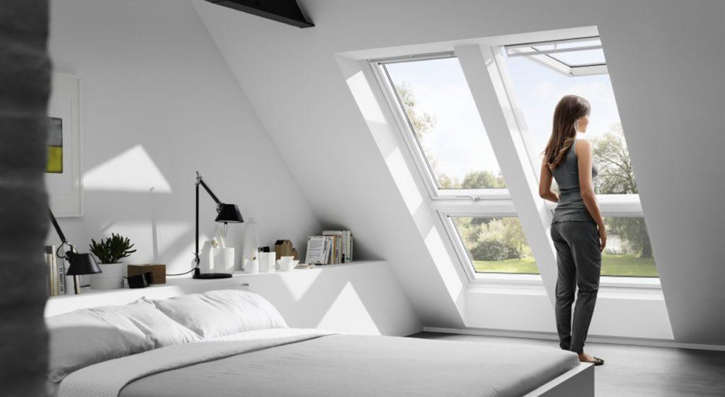 slaapkamer natuurlijk licht
