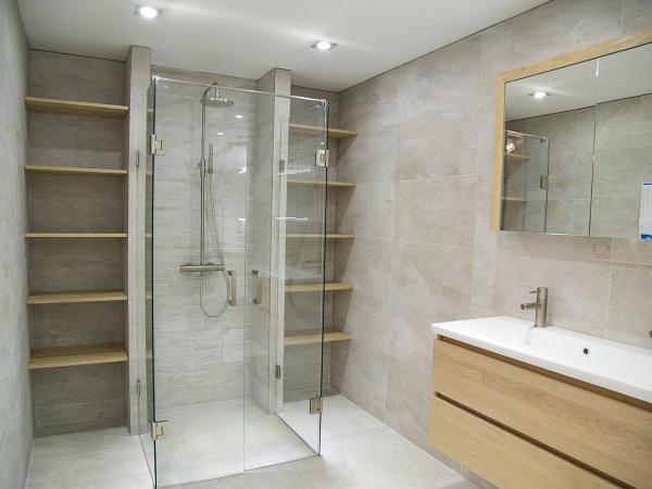 badkamer sanitaireiland