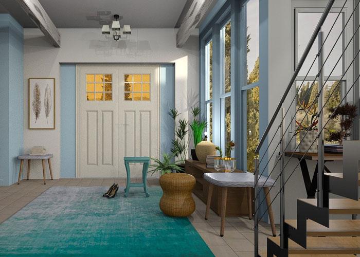 Trap Opknappen Ideeen : Je trap opknappen is een upgrade voor je woonkamer