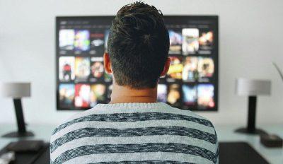 alles in 1: internet en tv