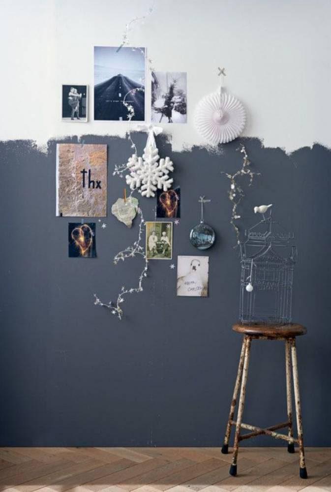 variatie wanden woonkamer schilderen