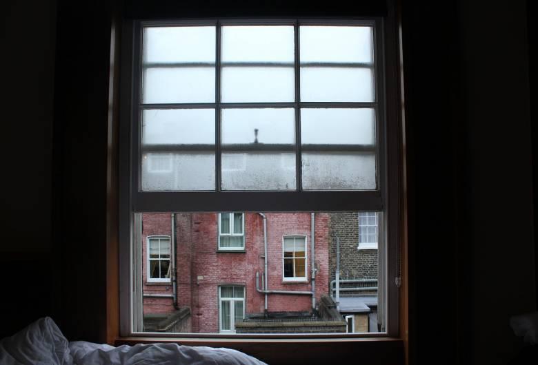 vochtproblemen: condens in huis