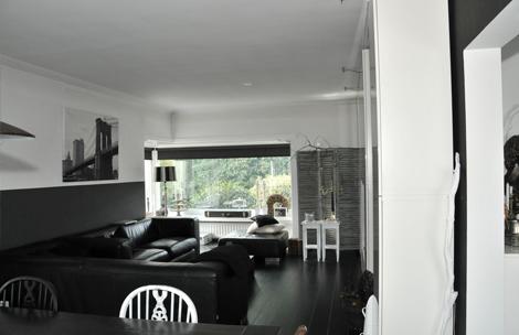 Woonkamer Zwart Bruin : Woonkamer zwart bruin beste ideen over huis en interieur