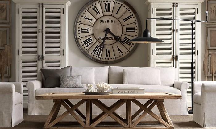 Muurdecoratie woonkamer: 6 stijlvolle ideeën - Interieur ideeen