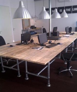 stijgerhouten kantoor