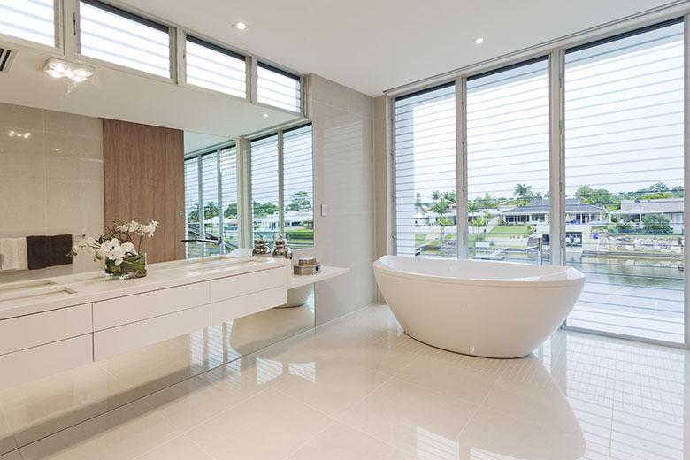 badkamers-voorbeelden-modern