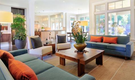 Interieur ideeen tips woonkamer en slaapkamer inrichten