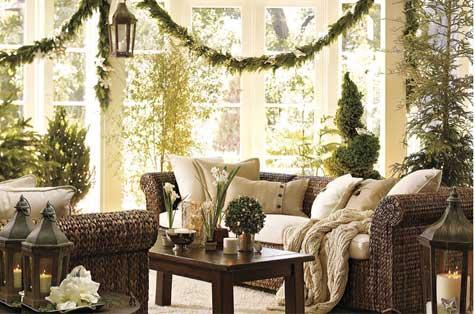 kerst interieur ideeen