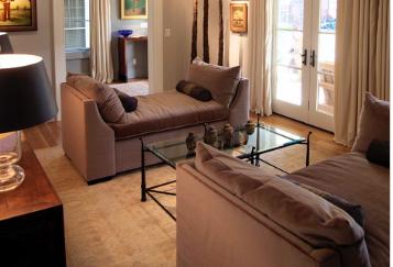 Woonkamer Ruimtelijk Inrichten : Inrichten kleine woonkamer inspiratie voor een slimme inrichting