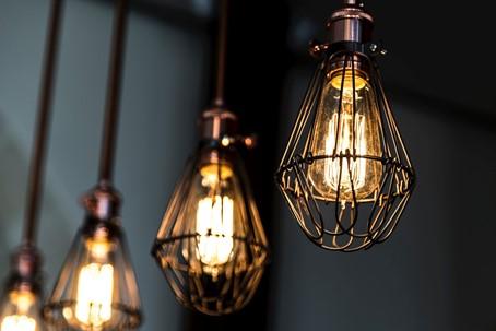 lampen woonkamer