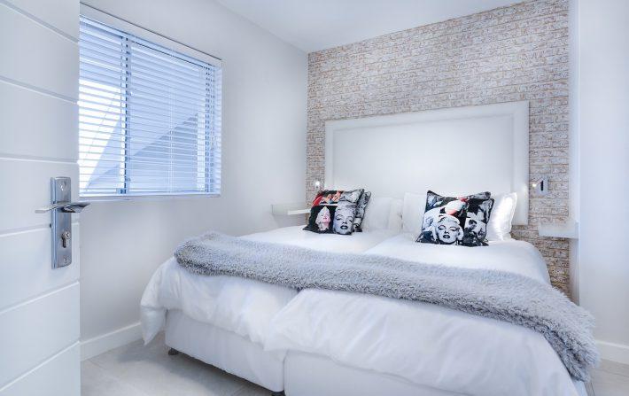 Kleine Kamer Ideeen : Tips voor inrichting kleine slaapkamer interieur ideeen