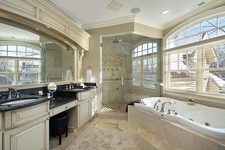 voorbeelden-luxe-badkamer