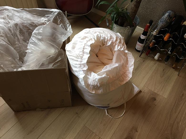 zijden-dekbed-testen